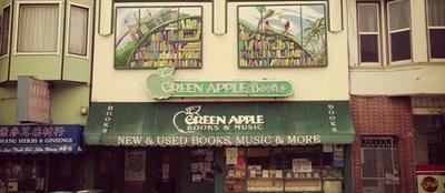 SF-Green Apple Books-PR-400pix