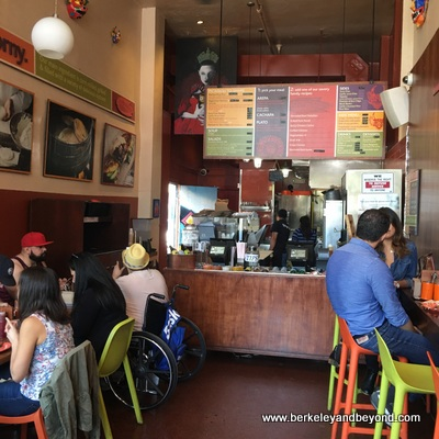 SF-Pica Pica Arepa Kitchen-interior-c2017 Carole Terwilliger Meyers-400pix