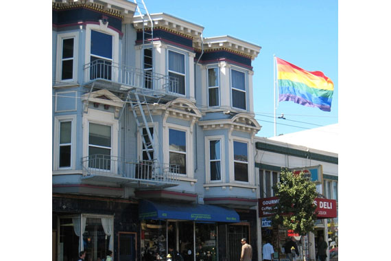 SF-Tours-Cruisin' the Castro-PR