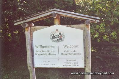 Switzerland-Heidi-sign-sml-400pix(cCaroleTerwilligerMeyers)