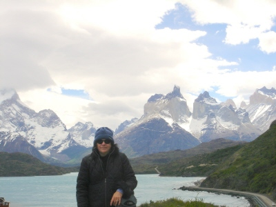 Patagonia-Torres Del Paine-Carole2-c Millie Alexander-sml