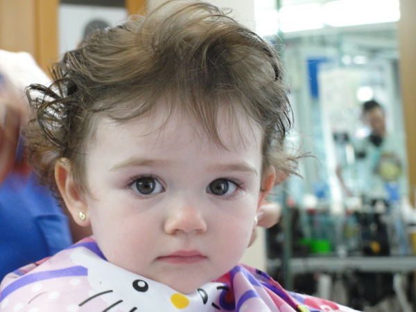 2015-Isabella-2nd haircut 7-c2015 Carole Terwilliger Meyers-600pix