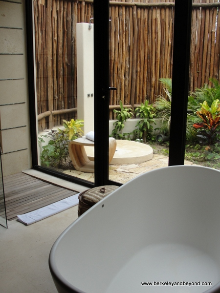 21-loos with a view-Mexico-Riviera Maya-Viceroy-room-bathroom 3-c2012 Carole Terwilliger Meyers-600pix