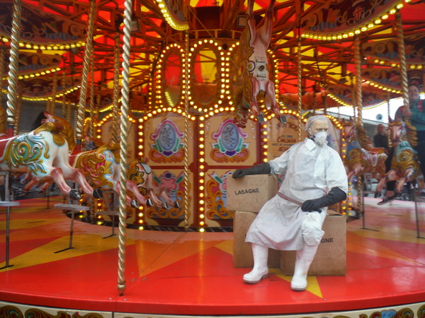 Photos of Carousels