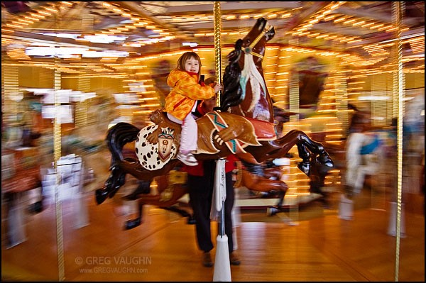 carousels-Riverfront Carousel in Salem, Oregon-cGreg Vaughn-600pix